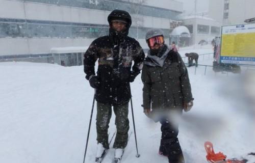 スキードライブ Part2
