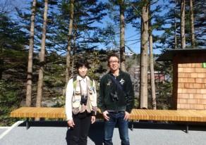 春だからまたまた県外!軽井沢を満喫ドライブ