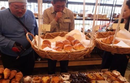美味しいパン屋さん巡り/県央地域篇