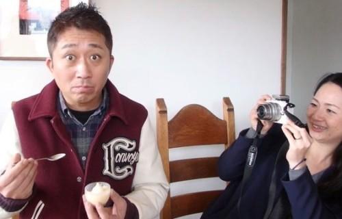 ご当地グルメドライブ/糸魚川篇
