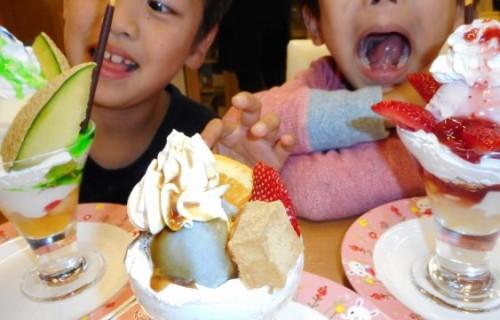元気!楽しい!そして甘~い体験!子どもたちも一緒に楽しめる川口・小千谷お勧めスポット!