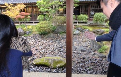 磐越自動車道 新津IC 語り継ぐ新潟の文化・北方文化博物館