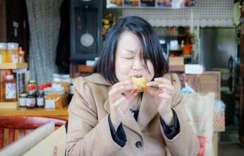 妄想女子saito-chan的グルメレポ♪ おやつ・ランチ・絶景・カフェ・ディナー…