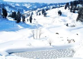 雪の山古志~蓬平をぐるり ~前編~