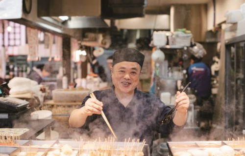 食べて祈って…金沢で元気をもらうドライブ旅♪