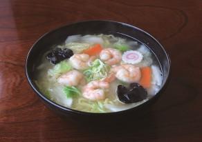 阿賀町のご当地麺とパワースポットで元気チャージ!