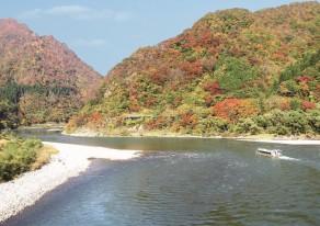 きのこ狩りに舟下り! 阿賀町へ秋満喫旅へ