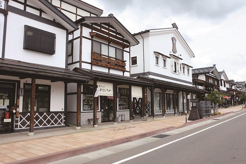 新潟の冬本番! 南魚沼・塩沢エリアで歴史に触れる日帰りドライブ